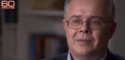 """Дело Danske: Говард Уилкинсон рассказал, каково """"быть информатором там, где замешаны грязные российские деньги"""""""