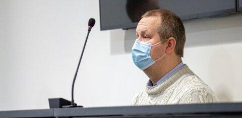 ФОТО | Суд над лихуласким стрелком продолжается: сегодня заслушают свидетелей со стороны прокуратуры