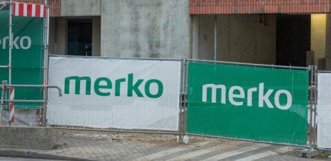 Во втором квартале чистая прибыль Merko Ehitus выросла до 6,2 млн евро
