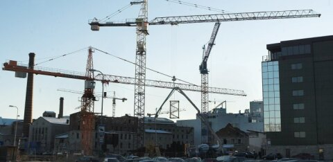 Kiriku Varahaldus kasvatas kasumit ja peab plaani kõrghoone ehituseks