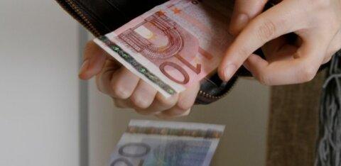 Eksperiment: kas ligi 1000 eurot kuus teeniv kahe lapsega üksikema suudab aasta lõpuks säästa 1300 eurot?