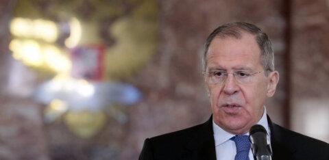"""Лавров выразил надежду на осознание ЕС важности изменения """"порочного"""" статуса-кво отношений с Россией"""