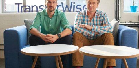 Американский фонд инвестировал в TransferWise, увеличив стоимость компании до 5 млрд долларов