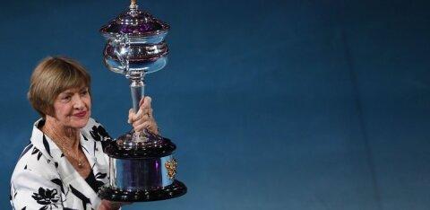 John McEnroe ründas maailma kõigi aegade edukaimat naistennisisti: Serena, ole hea ja saada see homofoob ajalukku