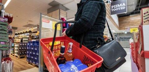"""""""Экономика и свобода выбора тут ни при чем"""": что думает депутат Таллиннского горсобрания о запрете на продажу алкоголя ночью?"""