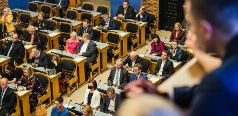 EKRE tellitud õigusanalüüs: sotside plaanist abielureferendum nurjata kerget möödapääsu pole