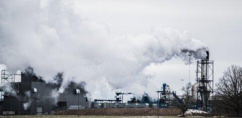 Murettekitavad näitajad: Eesti majandus pöördus langusesse juba enne kriisi