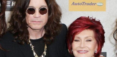 Sharon Osbourne'i valus ülestunnistus: ma tahtsin oma elu võtta, Ozzy leidis mu ja viis haiglasse