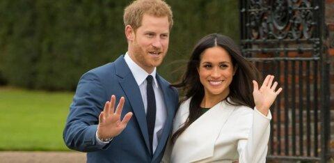 Another life begins today: Гарри и Меган Маркл официально ушли из королевской семьи