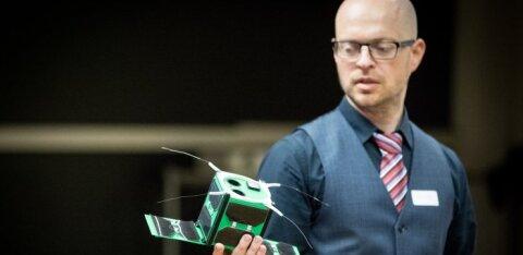 INTERVJUU | Tehnikaülikooli tudengisatelliidid läksid orbiidil kaotsi – mis juhtus?
