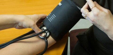 Vererõhu müüdid – kas alkohol ja vererõhurohud sobivad kokku?