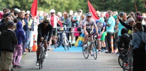 Ironman Tallinn korraldajad on võistluse toimumise osas lootusrikkad: lausa 90% sportlastest võib tulla välismaalt