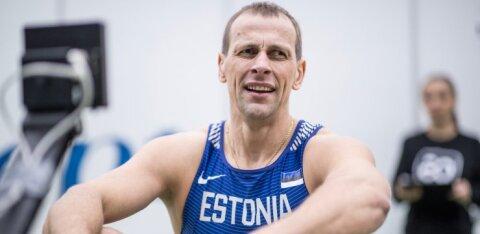 Знаменитый эстонский гребец близок к завершению спортивной карьеры