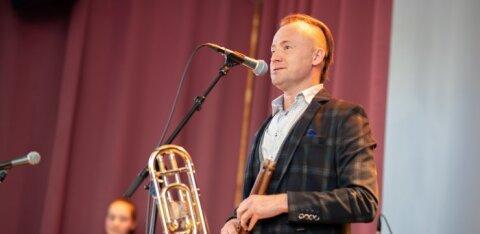 FOTOD | Vaata, kuidas kulgeb Jazzkaare tasuta kontsertide päev