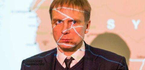 Члены Рийгикогу обсудят вопрос России на заседании ПАСЕ