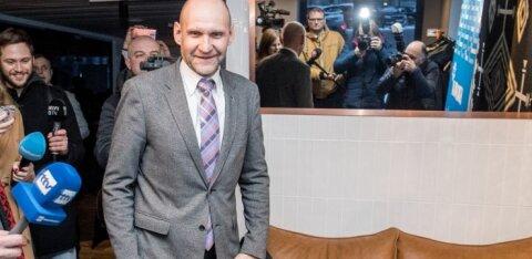 Janno Järve: ajaloo küünilisim pensionireform. Puust ja punaselt, miks Isamaa meid korralikust pensionist ilma jätta tahab