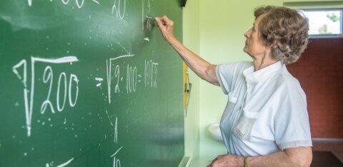 ПРИЗЫВ ко Дню учителя: Какие учителя вам запомнились на всю жизнь? Присылайте нам свои истории
