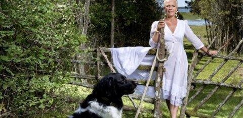 LEMMIKLOOMA ARHIIVIST   Evelin Ilves: Schubert on koer, kes on kogu aeg sinu kõrval