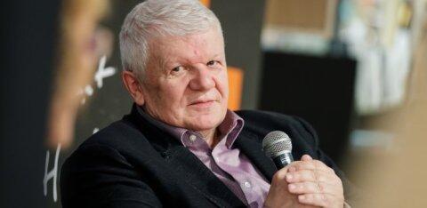 Olavi Pihlamägi hindab Eesti Laulu karmilt: nagu keskkooli lauluvõistlus! Merilin Mälk ei suutnud ju eesti keeles laulda