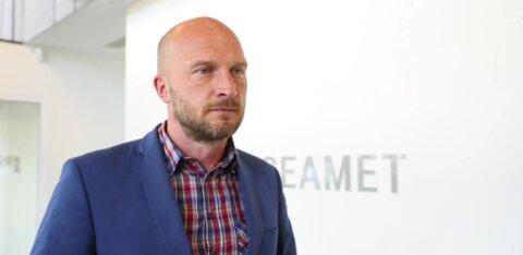 VIDEO | Martin Kadai: kui peadirektor Merike Jürilo pidi lahkuma, otsustasin, et ei näe enam võimalust terviseametis jätkata