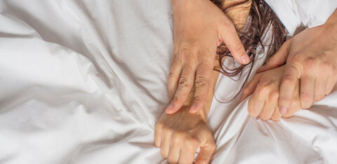 Naine, sa ei suuda iialgi oma meest voodis suuga rahuldades tippu viia, kui sa ei tea neid tõdesid