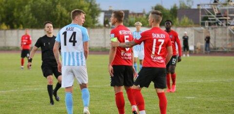"""Президент """"Нарва Транс"""": нашим тренером хотят стать и эстонские футболисты"""