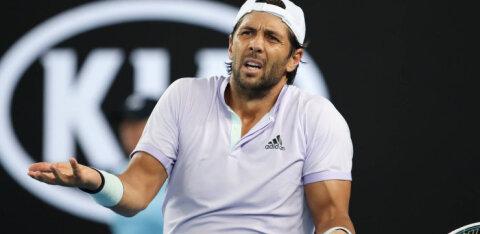 Hispaania tenniseäss ähvardab French Openi korraldajaid kohtuga