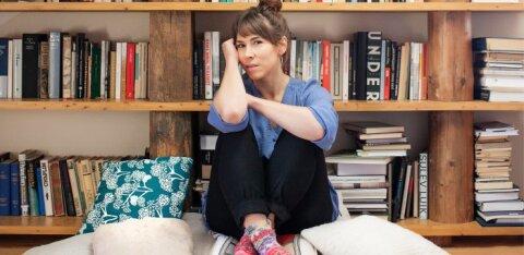 Muusik ja näitleja Mari Jürjens avaldab, milline on ta läbi aegade lemmikraamat, mis mõjutas teda ka üht laulu kirjutama