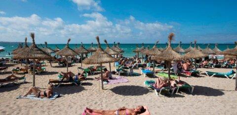 Thomas Cooki pankrot jätab Hispaania ilma 1,3 miljonist turistist