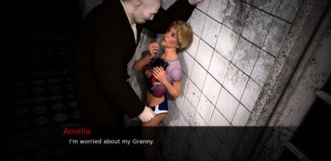 Steam otsustas: vägistamismäng platvormile ei saa