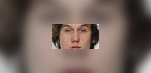 ФОТО: Этот парень самовольно ушел из больницы, был найден, а потом снова сбежал. Полиция просит помощи!