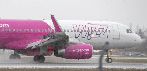 Mis juhtus? Odavlennufirma välja kuulutatud otselennud Tallinnast lükati kuu aja võrra edasi, kliendid peavad lendama varahommikul Riiast