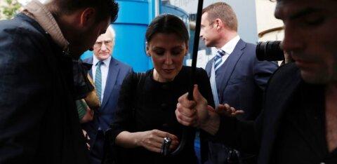 Jalgpallimaailma mõjuvõimsaim naine kasutab sadade miljonite eurode liigutamise kõrval ka venekeelset sõimu