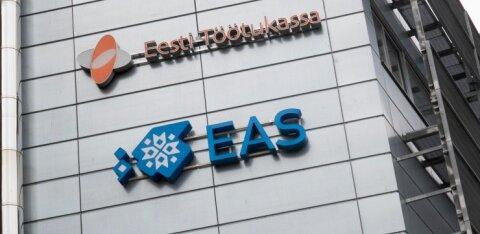 EASi meetmetest osad on juba tühjaks tõmmatud, kahe puhul lõppeb taotluste vastuvõtt peagi
