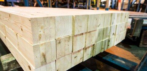 Производители деревянных домов и мебели обратились к правительству с предложениями по спасению производства