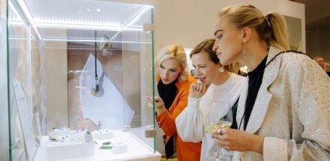 ФОТО | Любимый бренд президента Эстонии Hyrv открыл свой первый представительский магазин в Ротерманни. Смотрите, кто пришел на открытие