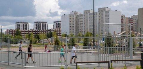 Soomlaste uuring: riigi üürimajad halvendavad eluaseme kättesaadavust ja elukalliduse kasv pidurdab majandust
