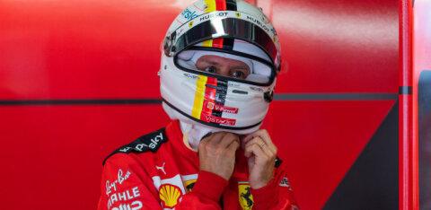 FIA esitas Red Bullile ja Ferrarile ametliku hoiatuse