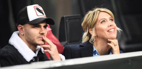 PILTUUDIS | PSG tähtmängija abikaasa poseeris sotsiaalmeedias porgandpaljalt