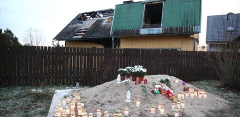 VIDEO | Ihaste tulekahjust koorus uus probleem: pole selge, kui paljud eramud on kasutusloata