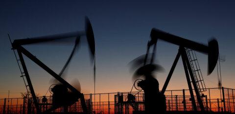 Цены на нефть могут взлететь до 100 долларов за баррель