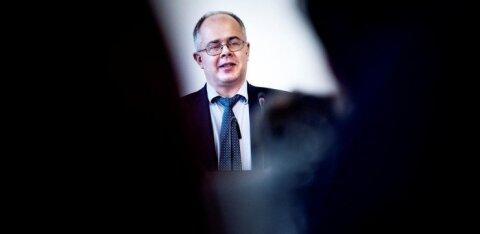 Информатора об отмывании денег в Danske bank ждет огромная премия?
