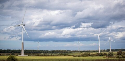 В 2019 году предприятие Enefit Green произвело рекордный объем электроэнергии