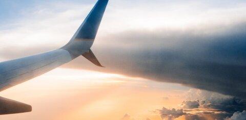 Чемоданное настроение: летим из Таллинна в Будапешт, Эдинбург или на Сардинию. Стоимость билетов туда-обратно начинается от 40 евро!