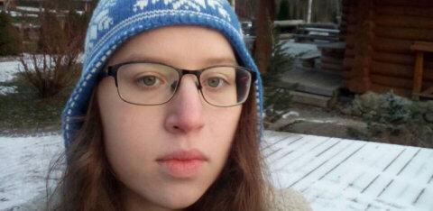 Поиски ушедшей 13 апреля из дома 17-летней Софии пока не принесли результатов