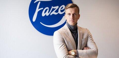 Руководитель Fazer Eesti: насыщенный досуг повышает работоспособность человека