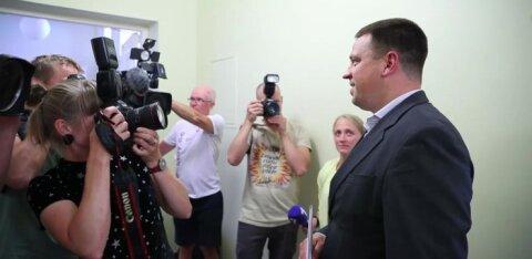 VIDEO | Erikomisjonidele aru andnud Jüri Ratas: meie saame toetuda sellele, mida on advokaadibüroo öelnud