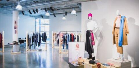 Stockmann рассматривает возможность продажи Lindex