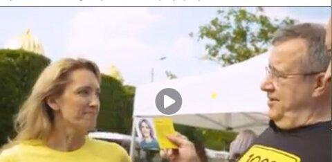 Selfitrollid, peaministri pagendatud minia, piimakokteiliterror. Eurovalimised pole igavad!