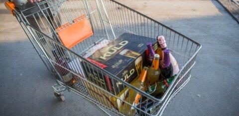 Финляндия притормозит рост акцизов на алкоголь с оглядкой на Эстонию и Латвию